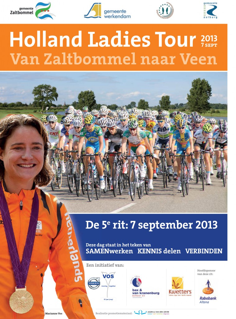 Holland Ladies Tour