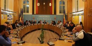 Altena business tour Roemenië