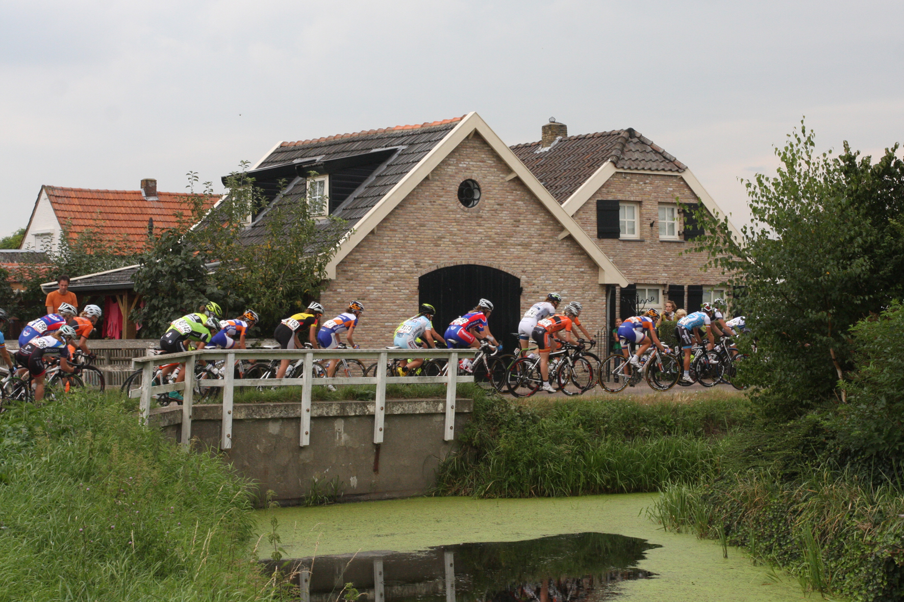 Holland Ladies Tour: een Altena succes