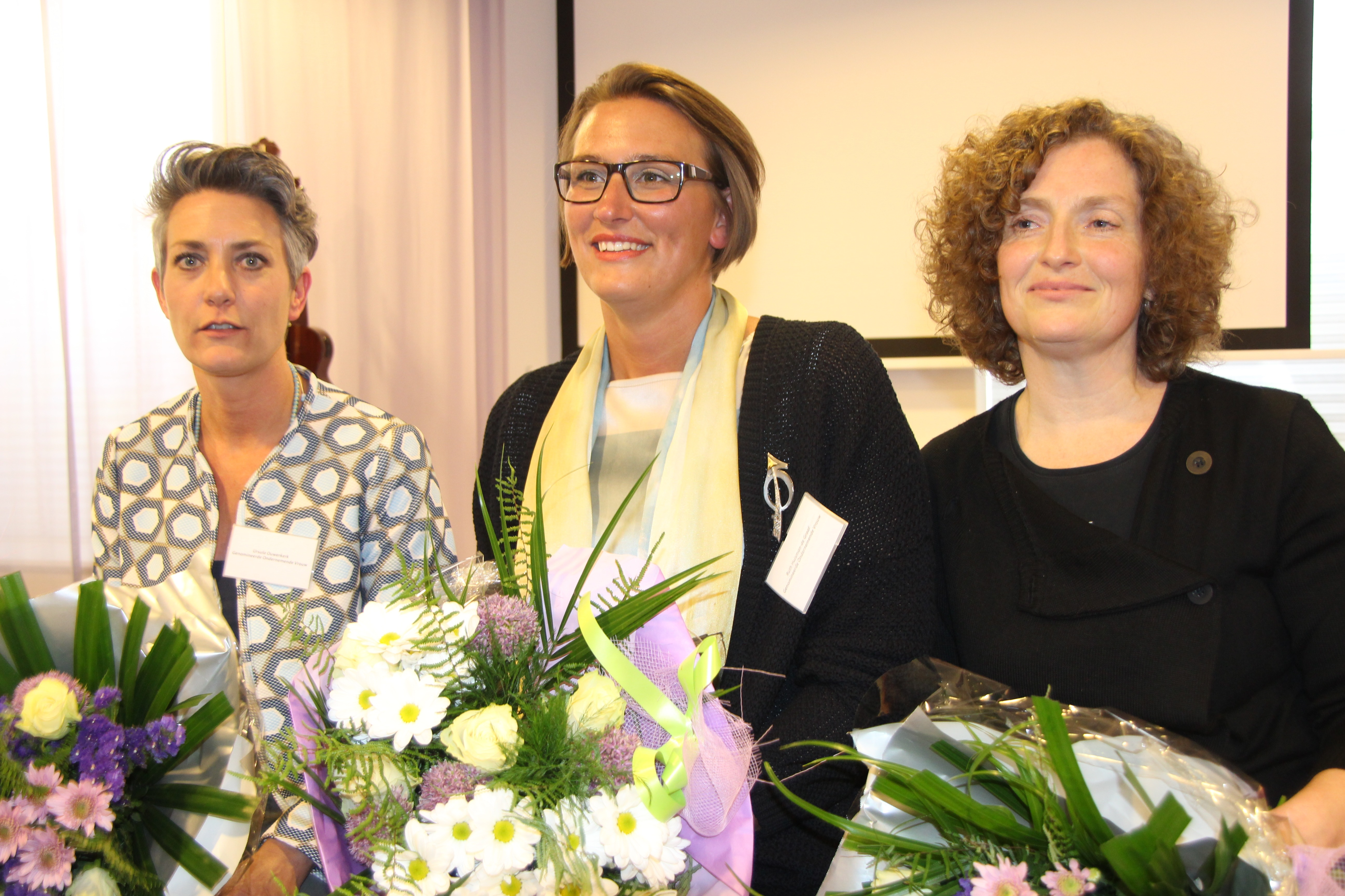 Rabo Award 2015 gaat naar Ruth Huisman–de Graaf