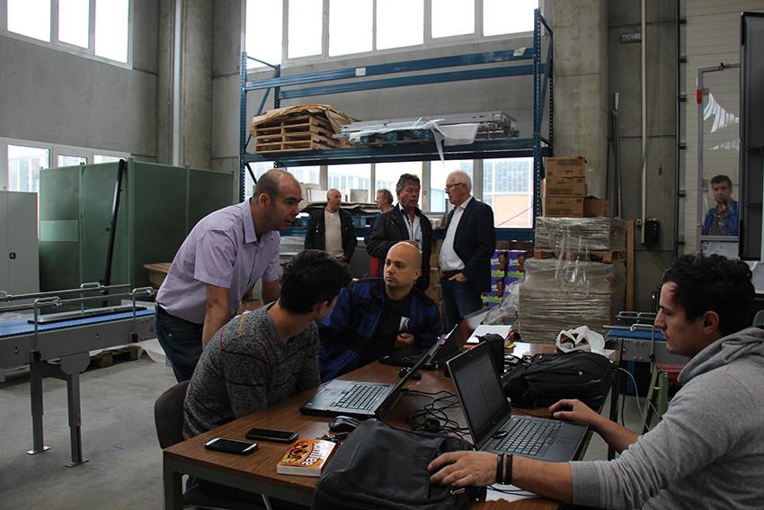 Reisverslag: Handelsdelegatie uit Altena ontdekt de mogelijkheden van Roemenië