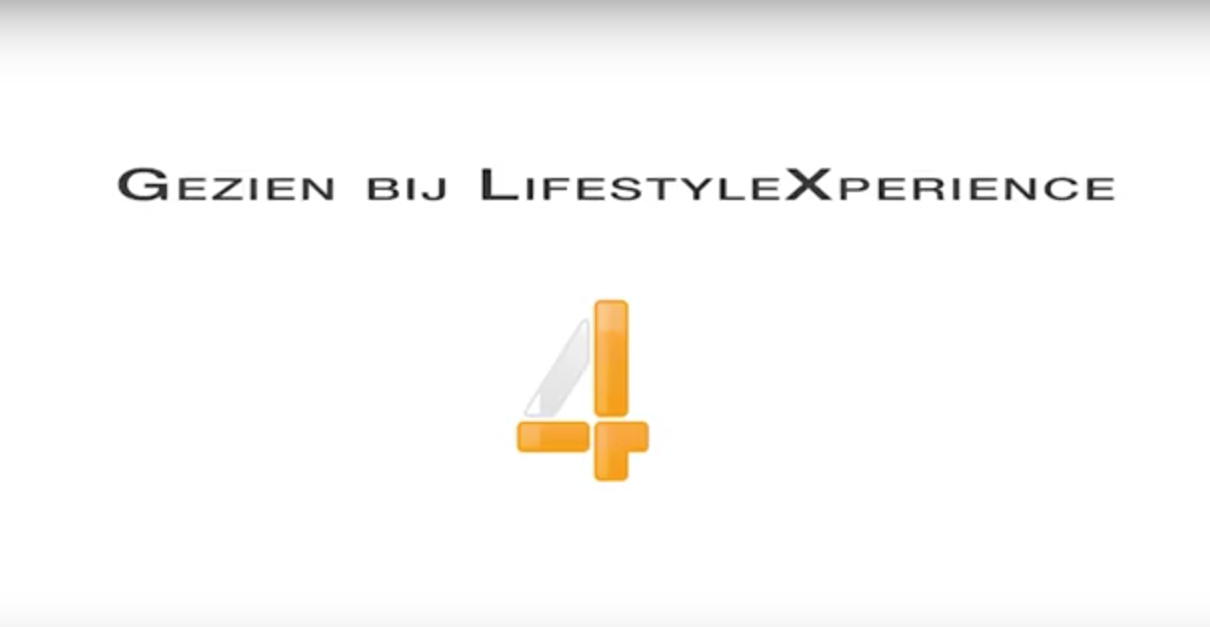 20/80 learning bij Lifestyle Experience