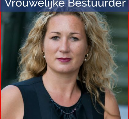 Interview met Esther Vroegh