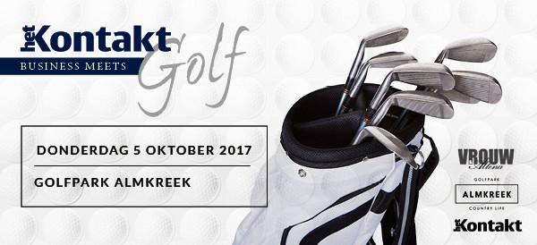 Business Meets Golf