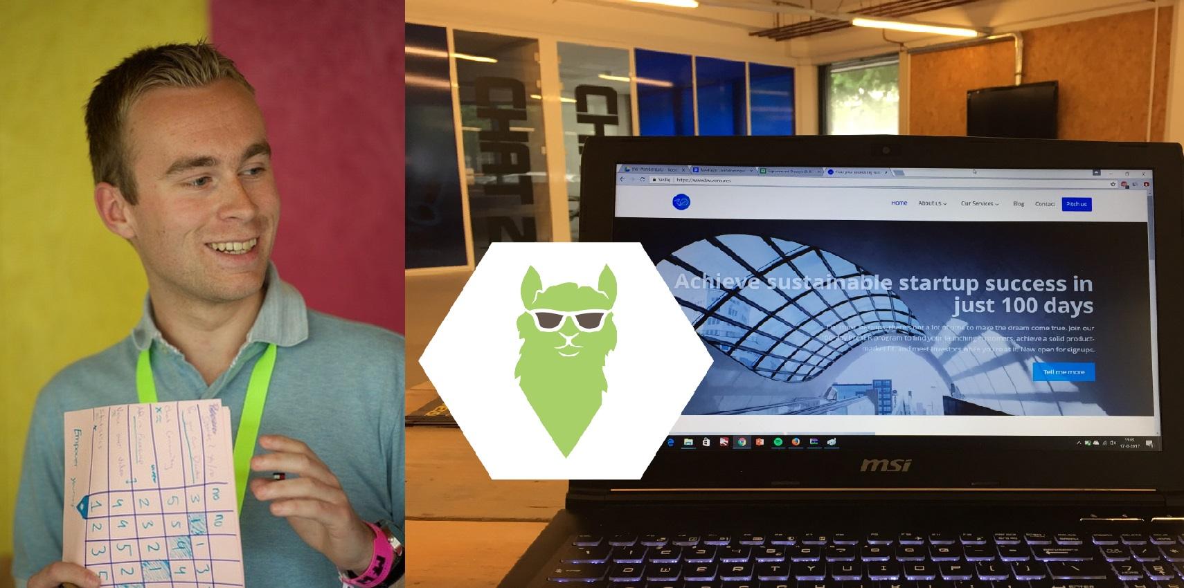 Waarom ik mijn zomervakantie heb opgegeven voor de PreXLR (pre-accelerator) bij BW Ventures