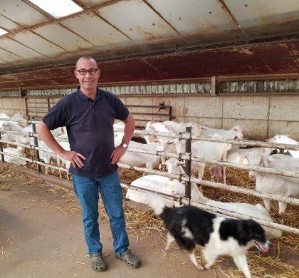 Het geitenijs van Lekker Gemekker uit Andel bestormt Nederland