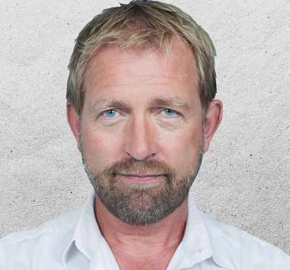 'Mr Duurzaam' Harm Edens avondvoorzitter kennisevent van FoodPrint naar FootPrint