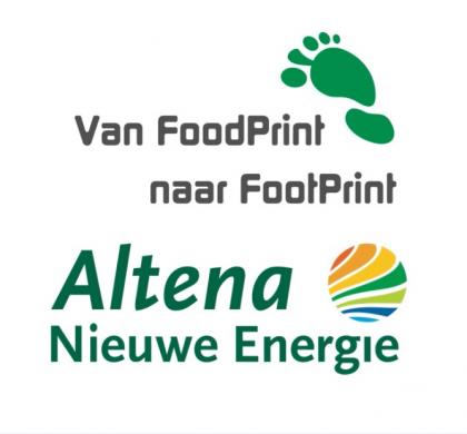 Altena energieneutraal door Altena Nieuwe Energie