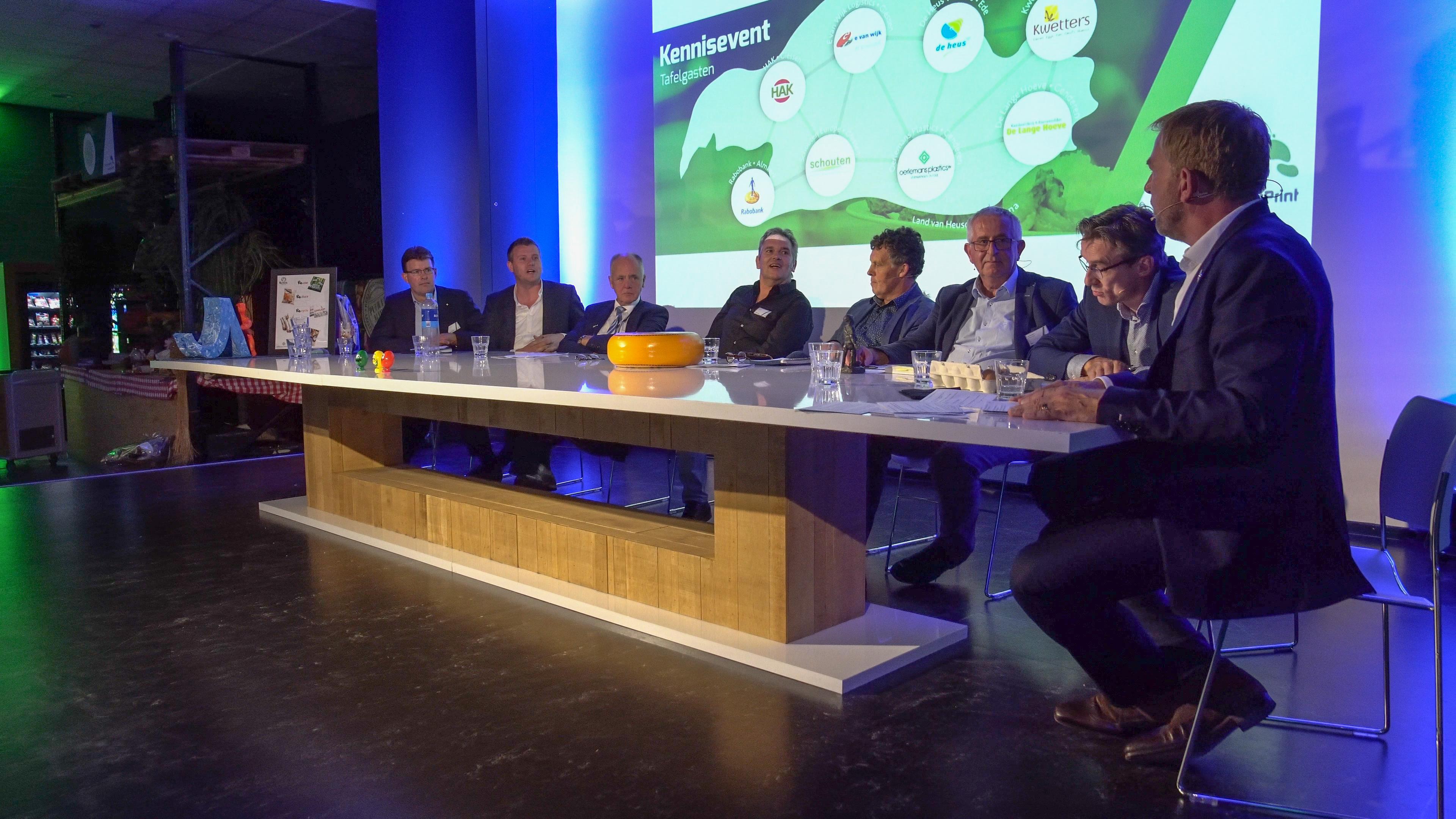 'Van Foodprint naar Footprint': Samenwerken voor een duurzaam Altena