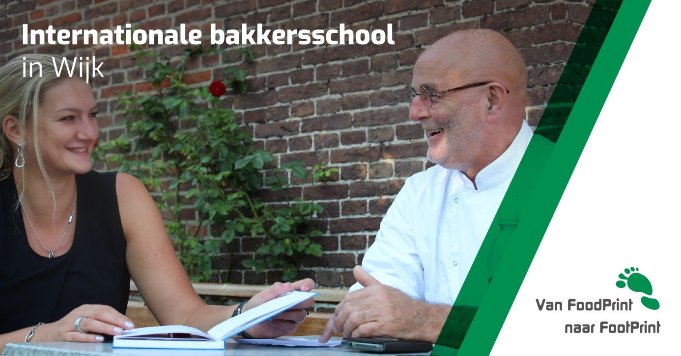Internationale bakkersschool in Wijk en Aalburg