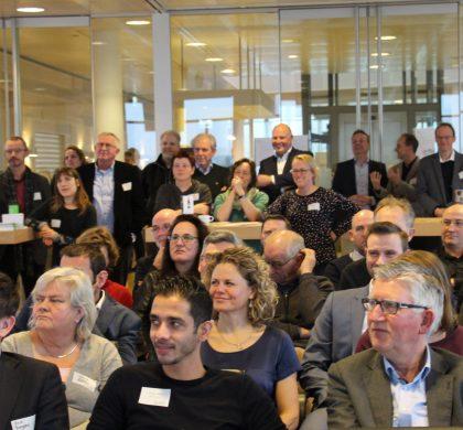 Impressie van de CHIEF bijeenkomst bij gemeente Altena