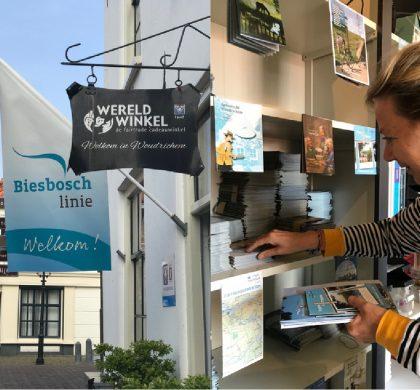 VVV Biesbosch linie opent het toeristisch seizoen 2019