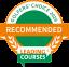 Altena Kennispoort feliciteert Almkreek met de 'Recommended' Award 2019
