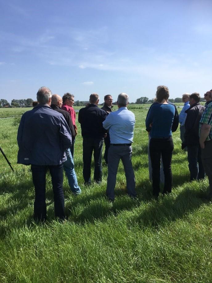Leergang Kringlooplandbouw Altena