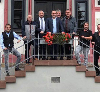 Kwetters koopt een leghennenbedrijf in Duitsland