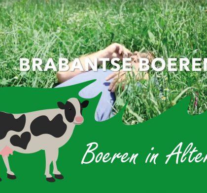'Boeren' in Altena: Documentaire over Brabantse boeren, met rol voor Meeuwis Millenaar uit Altena