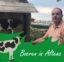 'Boeren' in Altena: Gerard Vos uit Drongelen