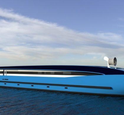 Concordia Damen: opleidingsschip voor STC Group