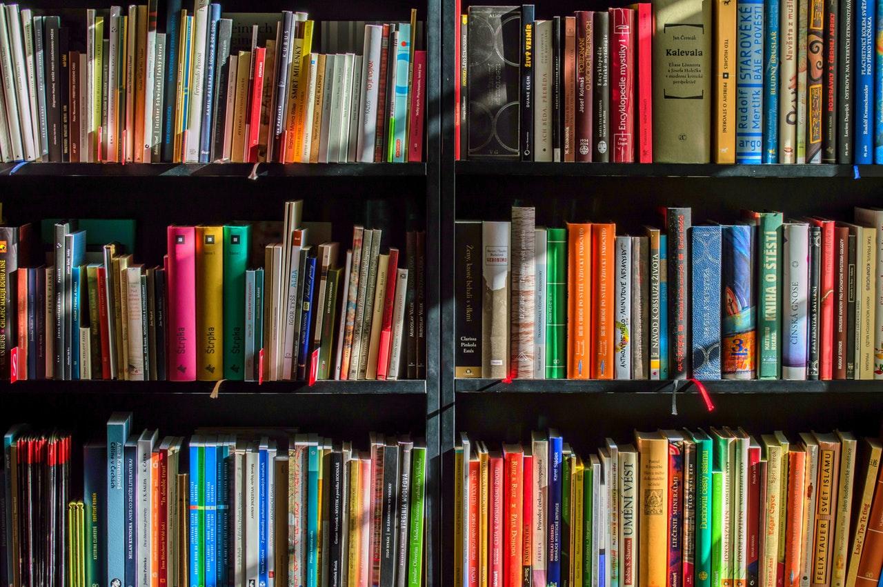 Boeken lenen bij de Afhaal Bibliotheek