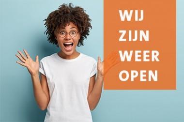 Vanaf 18 mei Bibliotheek Altena weer open