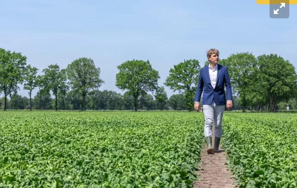 """HAK gelooft dat plantaardig, lokaal en duurzaam geteeld voedsel de toekomst is"""
