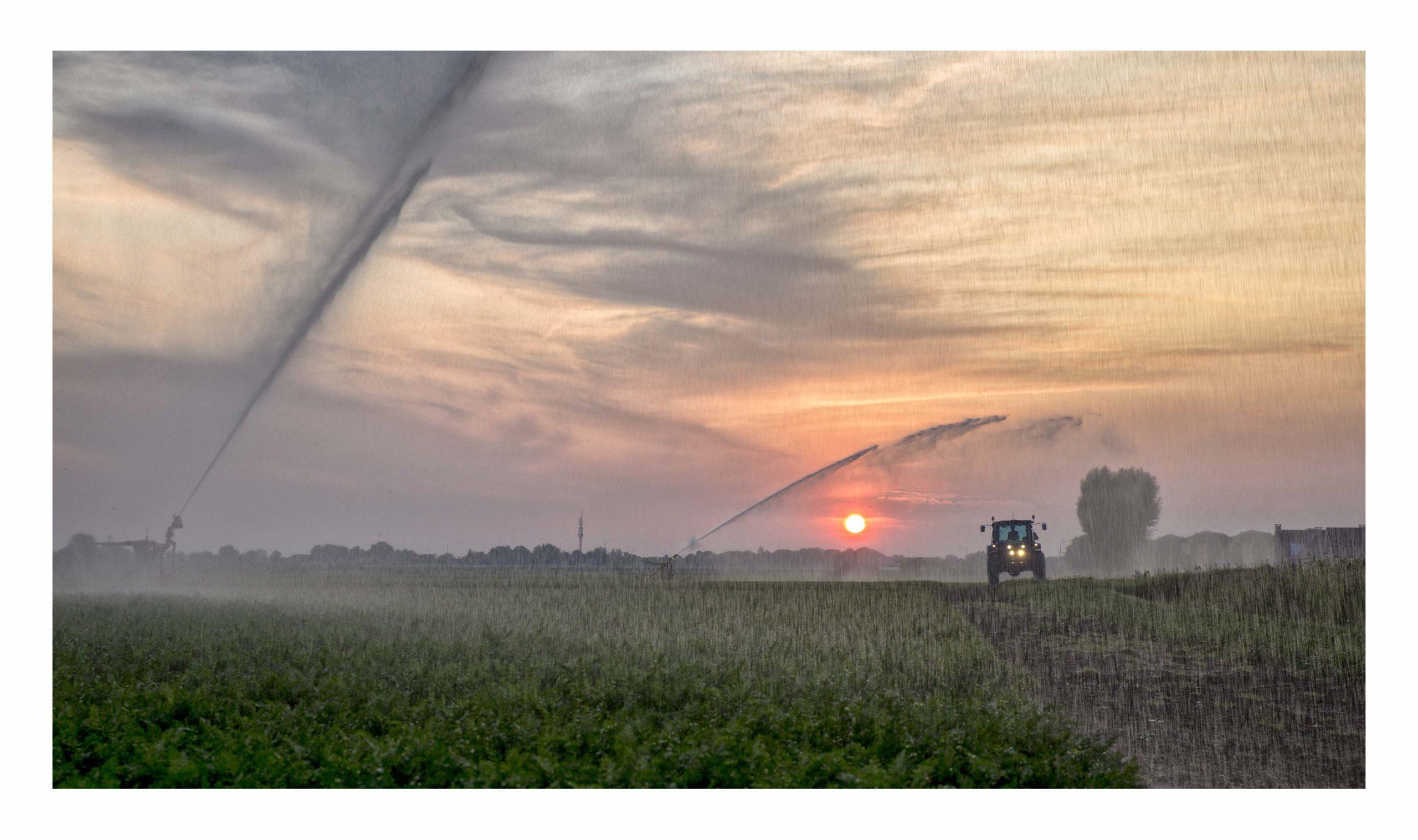 Start project 'Kansen voor verwaarding van kringlooplandbouw in Altena'