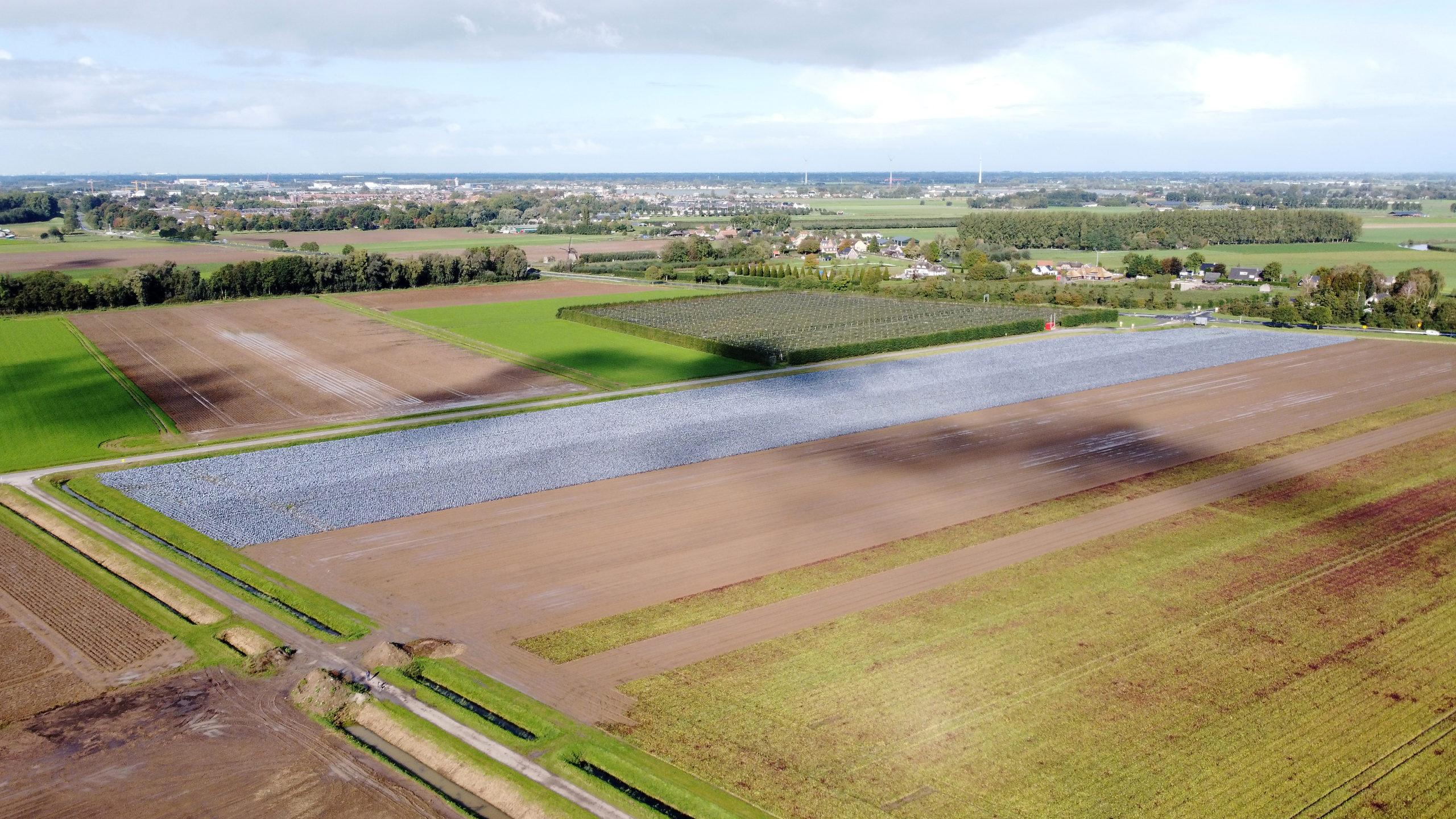 Kansen voor verwaarding van kringlooplandbouw in Altena'