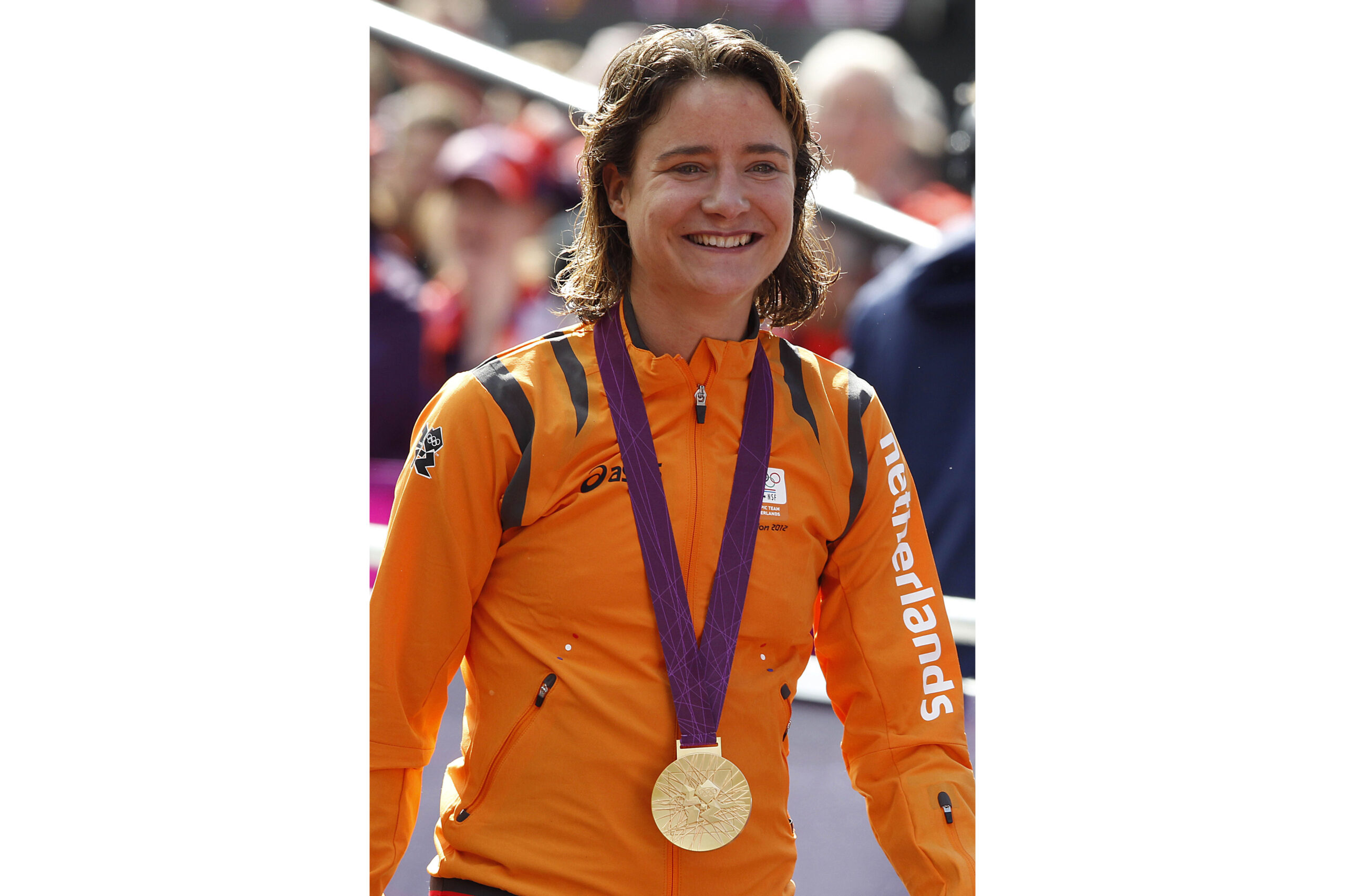 Marianne Vos Erfgoed en CHIEF gaan daten!