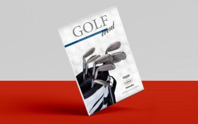 Golfmagazine 2016