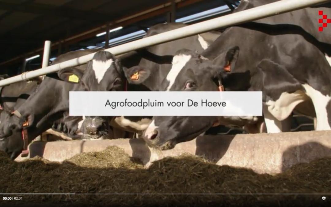 Gespot in de media: Wij zijn trots op onze agrariërs uit Altena