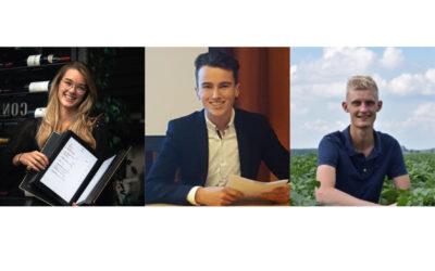 Drie enthousiaste studenten analyseren kansen en knelpunten in de transitie naar NIL in Altena
